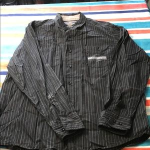 H-d long sleeve shirt